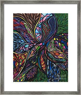 Possiblity  Framed Print