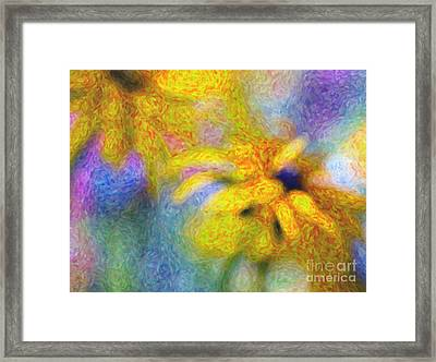 Pot Of Gold Framed Print by Tim Gainey