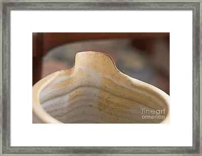 Pour Me Out Framed Print by Arlene Carmel