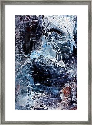 Predator Framed Print by Petros Yiannakas