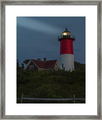 Predawn Light Framed Print by Brian Caldwell