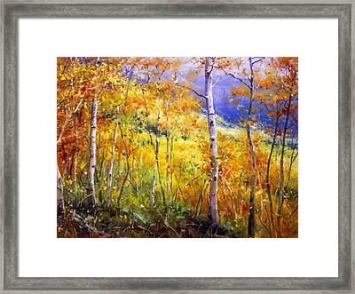 Prime Real Estate Framed Print by Bill Inman