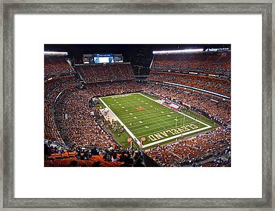 Prime Time  Framed Print by Frozen in Time Fine Art Photography