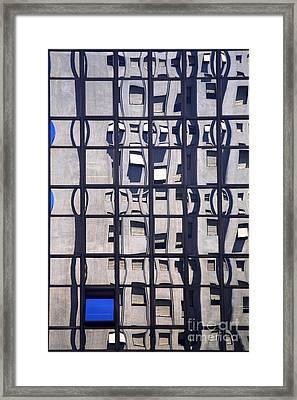Framed Print featuring the photograph Private Worlds by Bernardo Galmarini
