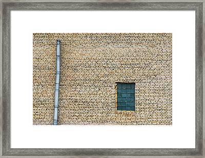 Project Budget Optimized Framed Print by Alexander Senin