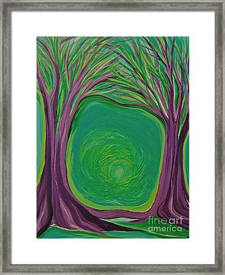 Protected By Jrr Framed Print by First Star Art