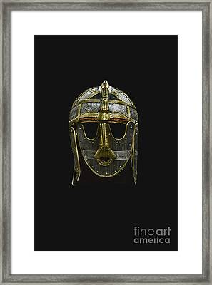 Protection Framed Print by Margie Hurwich