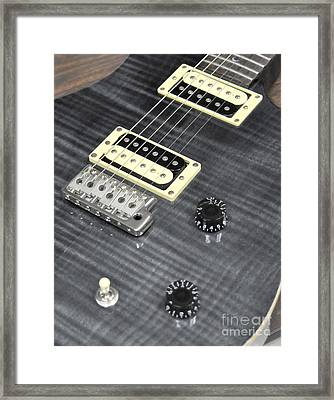 Prs-2-6608-1 Framed Print by Gary Gingrich Galleries