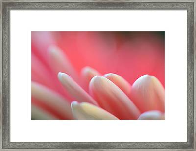 Ps...  I Love You Framed Print by Melanie Moraga