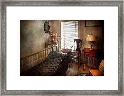 Psychiatrist - The Shrink Framed Print