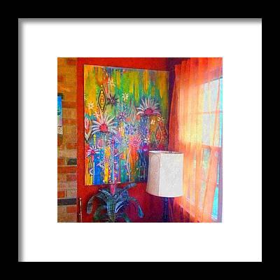 Acrylic Framed Prints