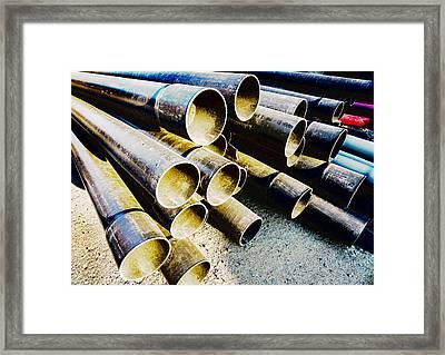 PVC Framed Print
