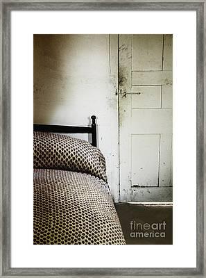 Quaint Framed Print by Margie Hurwich
