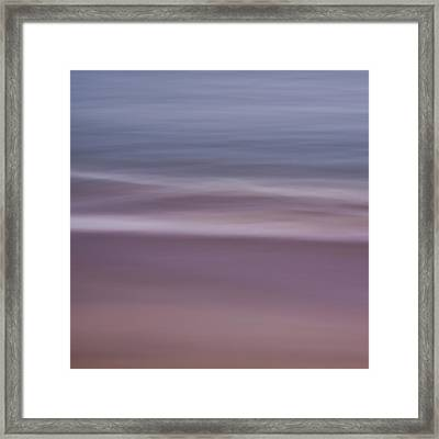 Quansoo East Framed Print by Carol Leigh