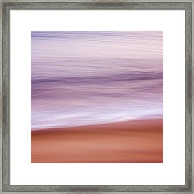 Quansoo West Framed Print by Carol Leigh