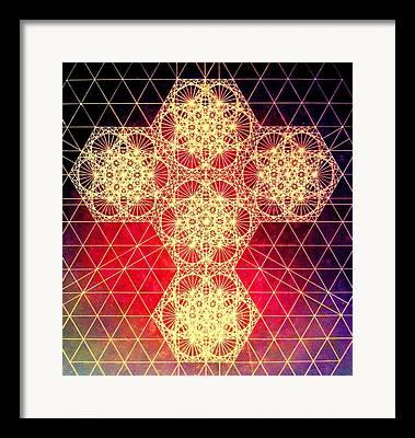 Heal Drawings Framed Prints