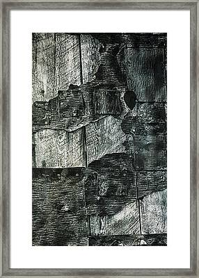 Quartz Mountain 19 Framed Print by YoPedro
