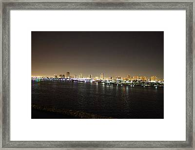 Queen Mary - 121236 Framed Print by DC Photographer