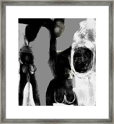 Queen Of Queens Framed Print by Rc Rcd