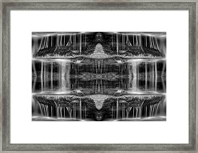 Quench Framed Print