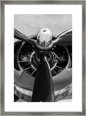 R-1830 Framed Print