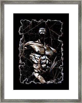 Rafael Framed Print