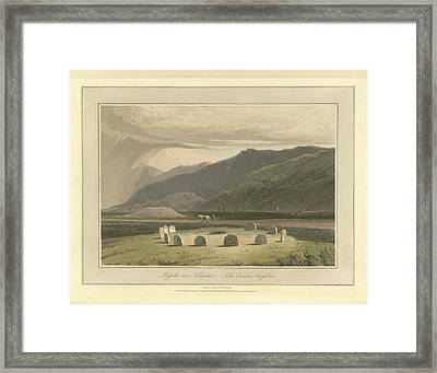 Rafsella Near Kilmartin Framed Print by British Library