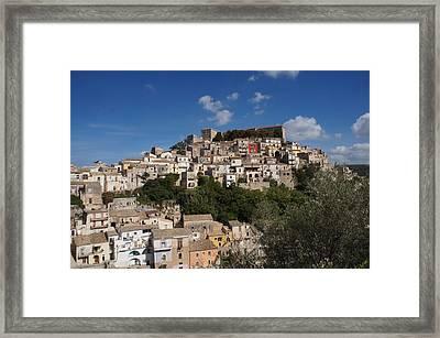 Ragusa  Framed Print by Kristine Bogdanovich