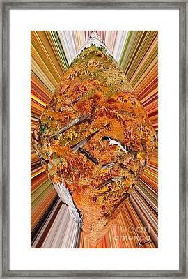 Rami Framed Print