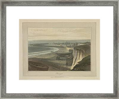 Ramsgate Framed Print by British Library