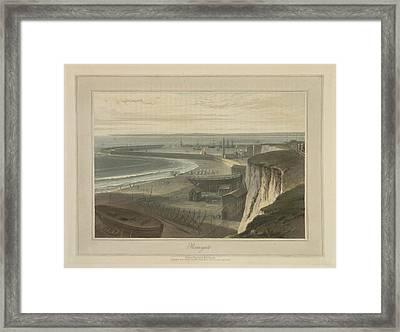 Ramsgate Framed Print