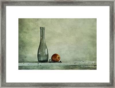 Random Still Life Framed Print