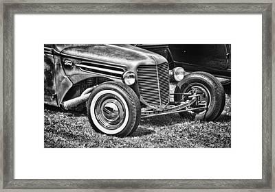 Rat Ford Framed Print