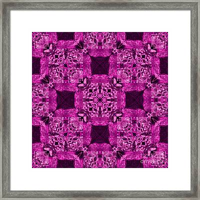 Rattlesnake Abstract 20130204m80 Framed Print by Wingsdomain Art and Photography