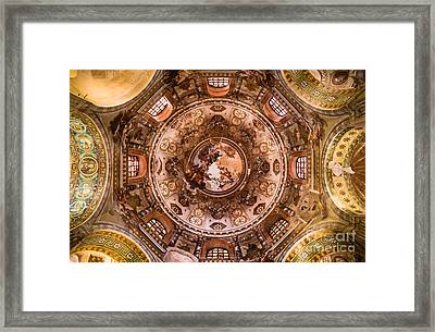 Ravenna Framed Print by JR Photography