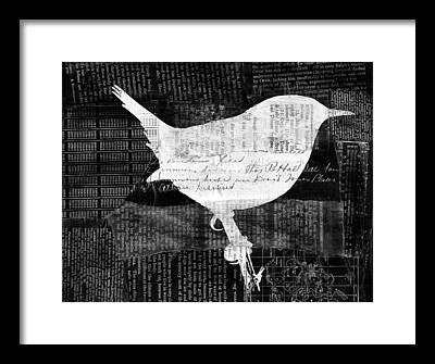 Reader Framed Prints