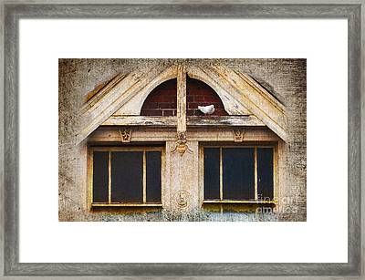 Ready To Nest Framed Print