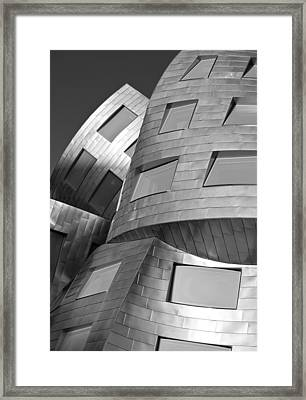 Reality Vol.1 Framed Print