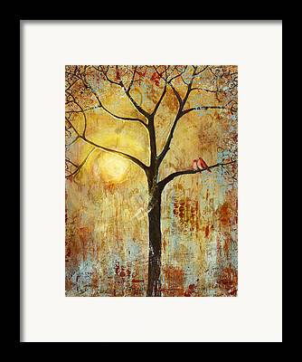 Rustic Framed Prints