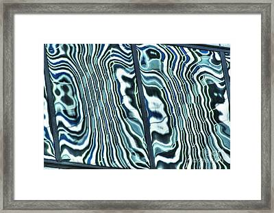 Reflection 1 Framed Print by Jim Wright