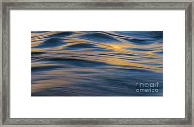 Reflection 2 Framed Print by Iksung N