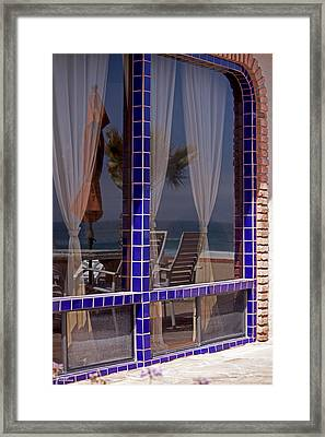 Reflections Framed Print by Ivete Basso Photography
