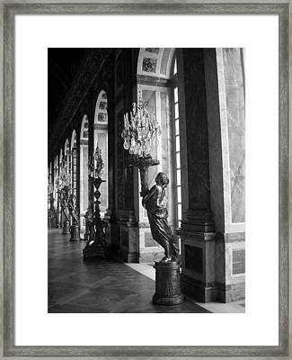 Framed Print featuring the photograph Reflections by Meaghan Troup
