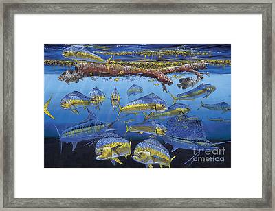 Refuge Off00110 Framed Print