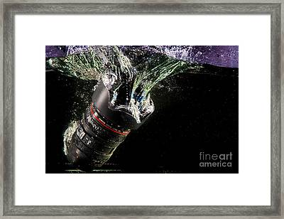 Regrets Framed Print by Rene Triay Photography