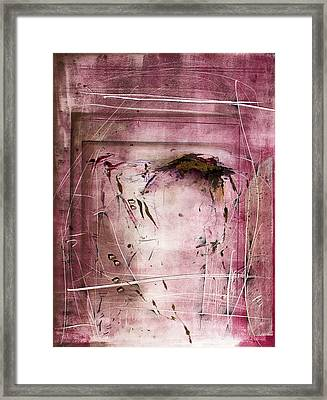 Reiteration Framed Print