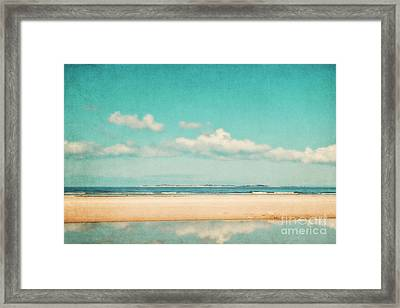 Relax Framed Print by Angela Doelling AD DESIGN Photo and PhotoArt