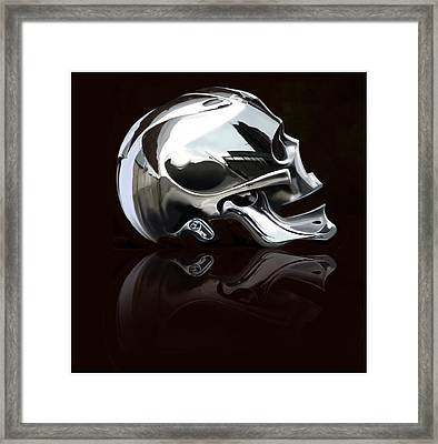 Relic Framed Print by Craig Carl