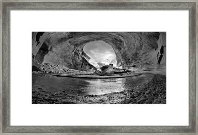 Remarkable Southwest Framed Print