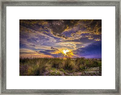 Remember This Day Framed Print by Marvin Spates